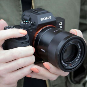 Details about Sony Alpha a7II Mirrorless Digital Camera with FE 28-70mm  f/3 5-5 6 OSS Lens