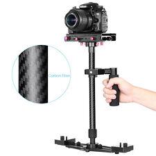 Neewer S100 68cm Handheld Carbon Fiber Stabilizer f Camcorder DV Camera DSLR