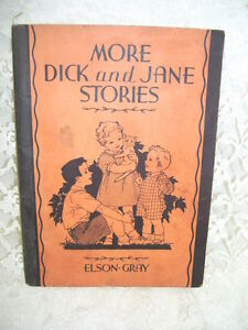Dick and jane stories photo 607