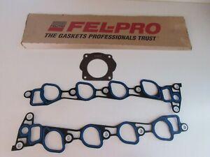 Engine Sealing kl Fel-Pro MS 95817 Intake Manifold Gasket Set FelPro MS95817