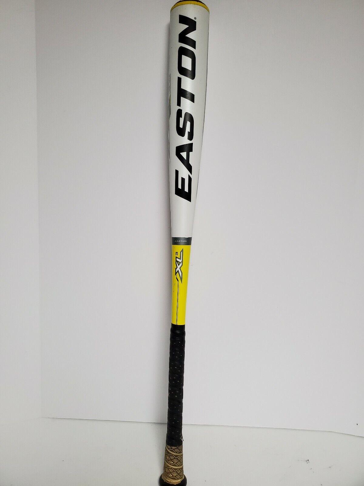 Easton XL3 Modelo BB11X3  Bbcor THT100 escandio Aleación de 32 pulgadas 29oz bate de béisbol