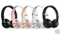Beats By Dr. Dre Solo 3 Wireless On Ear Headphones