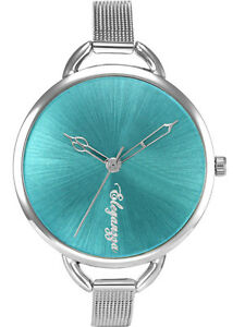 Eleganzza Vibrant Casual Wrist Watches for Women.Watches