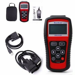 autel maxiscan ms300 can diagnostic scan tool manual