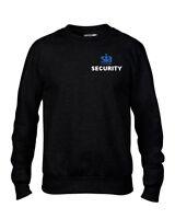 Sia Security Dryblend™ Fleece Sweatshirt