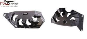 T-Rex Racing 2018 Kawasaki Ninja 400 Engine Case Covers Crash Protection