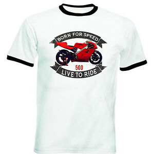 CAGIVA 500  NEW COTTON TSHIRT  ALL SIZES IN STOCK - LOndon, London, United Kingdom - CAGIVA 500  NEW COTTON TSHIRT  ALL SIZES IN STOCK - LOndon, London, United Kingdom