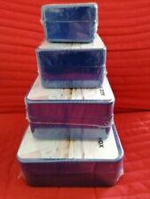 ★★ Caja de caudales metálica,caja fuerte con llave y bandeja Colres variados...