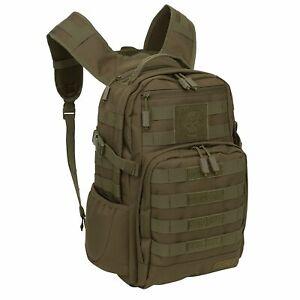 SOG-Ninja-Tactical-Day-Backpack-24-2-Liter-Storage-Hiking-Camping-Hunting-Army