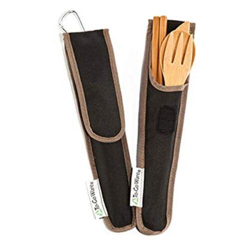 To-Go-Ware Bamboo Utensils