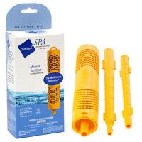 Nature 2 Spa Cartridge Stick Mineral Sanitizer Hot Tub Purifier Zodiac W20750