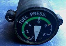 Cessna Fuel Pressure Gauge PN C662023-0103