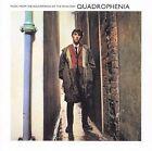 QUADROPHENIA ( NEW SEALED CD ) ORIGINAL FILM SOUNDTRACK REMASTERED ( THE WHO )