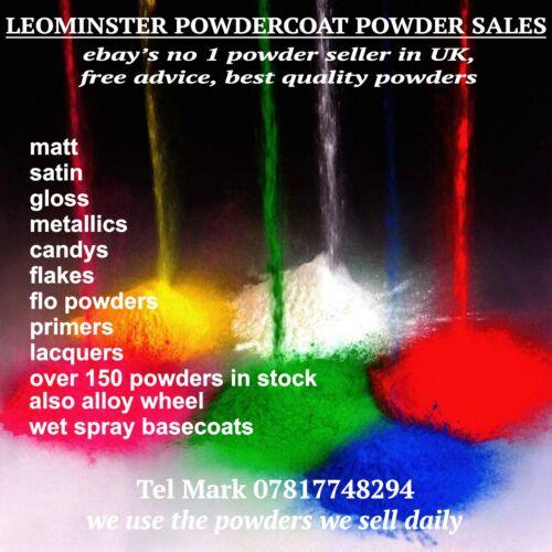 Powder coating powder CANDY PURPLE  in stock 1kg bag
