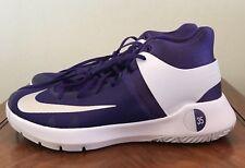 46cd844fa6b6 item 3 Nike KD Trey 5 IV Purple Basketball Shoes Kevin Durant Size 15 856484 -551 -Nike KD Trey 5 IV Purple Basketball Shoes Kevin Durant Size 15 856484- 551
