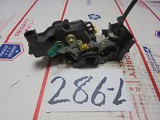 02 03 04 05 Ford Explorer FRONT PASSENGER Side Door Latch Power Lock #286-L