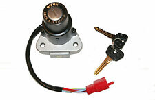 Yamaha DT125R ignition switch (99-03) 4 wires, new, fast despatch