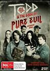 Todd And The Book Of Pure Evil : Season 1 (DVD, 2012, 2-Disc Set)
