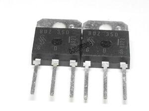 5PCS BUZ350 SIPMOS Power Transistor