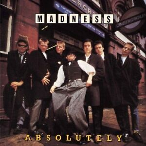 Madness-Absolutely-CD