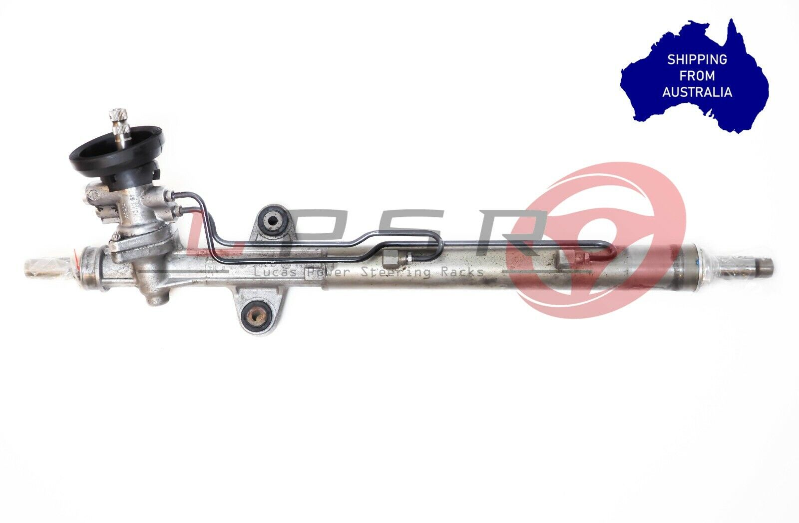 Car Suspension & Steering Parts Car Steering Racks & Boxes ...