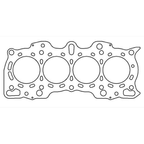 """Acura Cometic Head Gasket C4238-098; MLS Stainless .098/"""" 81.0mm bore for Honda"""
