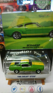 Greenlight-Bfgoodrich-1966-Shelby-GT350-N41