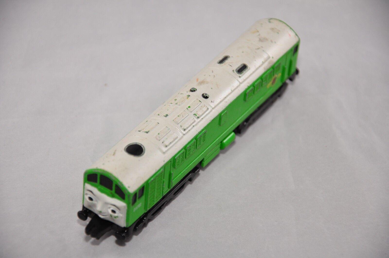 BOCO 1993   RARE Metal trains by ERTL   Vintage Thomas trains
