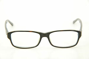 87fa793358 New Authentic Ray Ban RB 5169 2383 Havana Green 54mm Frames ...