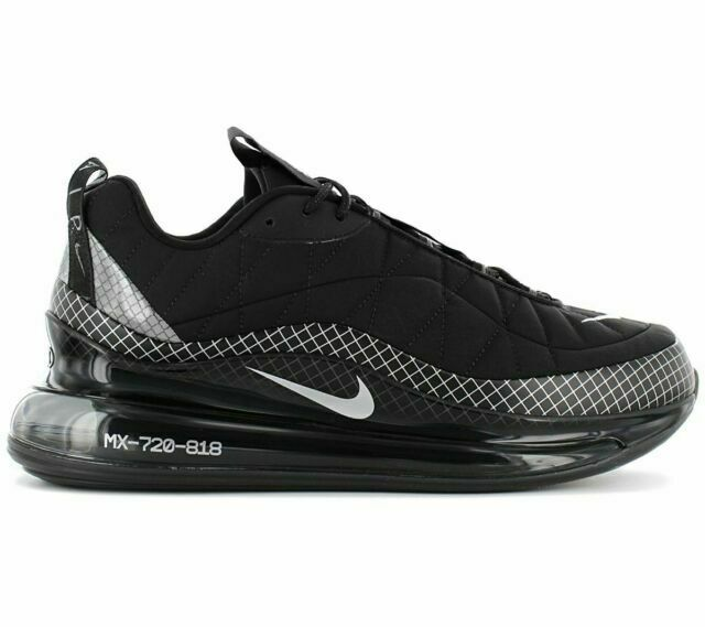 Size 10 - Nike MX-720-818 Black for sale online | eBay