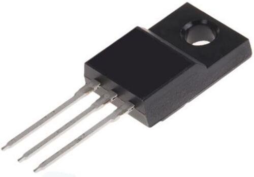 TRIAC 16A BCR16PM-14LG#B00 Renesas Electronics Gate Trigger 1.5V 30mA 3-Pin T