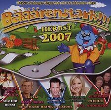 Bääärenstark-Herbst 2007 Flippers, Helene Fischer, Michael Wendler, Cla.. [2 CD]