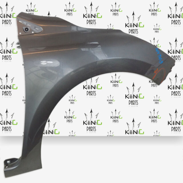 RENAULT CLIO IV 2013 /> 2017 BRAND NEW RIGHT FRONT WING Drivers Fender
