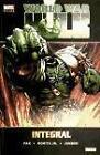 World War Hulk Integral (Taschenbuch)