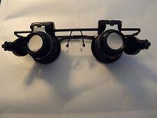 lunette loupe LED    X20