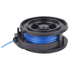 8m-Cord-Cutting-Spool-amp-Line-for-QUALCAST-TRIMLITE-23XSE-Strimmer-Trimmer