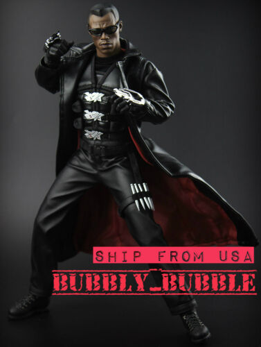 16 BLADE II Vampire Killer WESLEY SNIPE Figure Set For Hot Toys IN STOCK