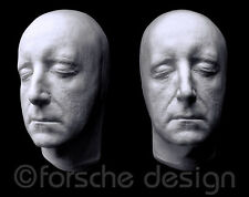 Peter Sellers Life Mask Chief Inspector Clouseau Pink Panther Being There