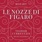 Mozart: Le nozze di Figaro von Simone Kermes,Musica Aeterna,Teodor Currentzis (2014)