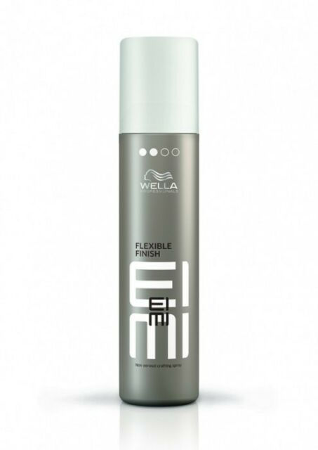 Wella Eimi Flexible Finish Non-Aerosol Working Spray – 250ml