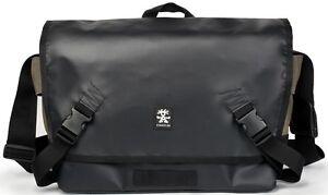 Crumpler-Muli-7500-Camera-Sling-Bag-in-Black-Tarpaulin-BNIB-UK-Stock