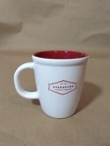 Starbucks-2006-White-Red-13-oz-Coffee-Mug