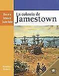 La Colonia de Jamestown (Hitos de la Historia de Estados Unidos (Landmark Events
