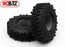 Trail Buster 1.9 Scale Truck Tires RC4WD narrow offering good mud traction tyre