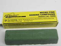 Formax Micro Fine Honing Chrome Oxide Compound 6oz Strop Sharpening