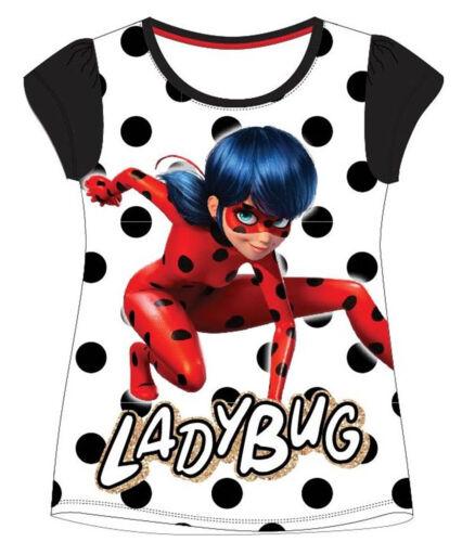 Miraculous Ladybug T Shirt