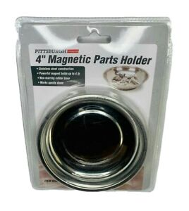 """4/"""" MAGNETIC PARTS HOLDER"""