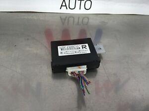 2008-Toyota-FJ-Cruiser-Front-Theft-Locking-Control-Module-OEM-A7AC