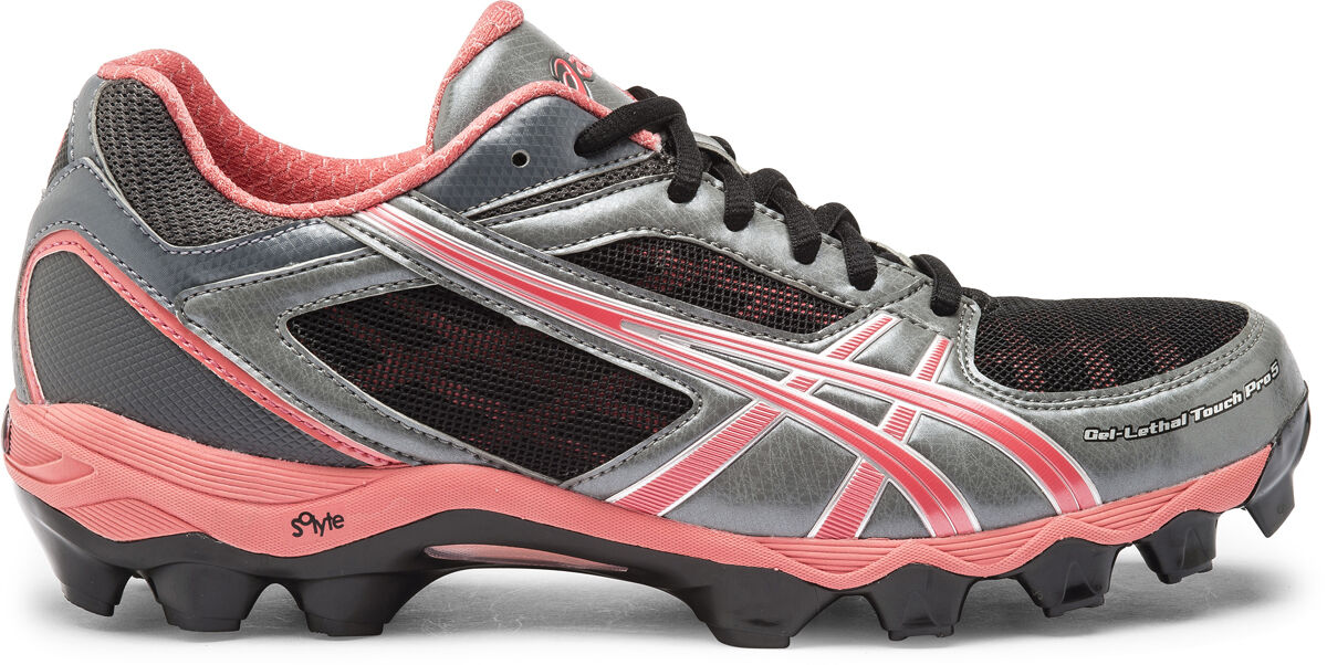 Asics Women's Gel- Lethal Touch Pro 5  Comfortable Casual wild