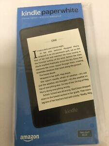 Brand-New-Kindle-Paperwhite-Waterproof-with-8GB-with-offer-Blue-10th-Generation